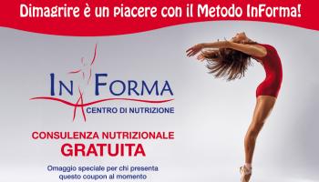 Centro di nutrizione InForma