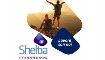 Nuova filiale Sheltia a Latina