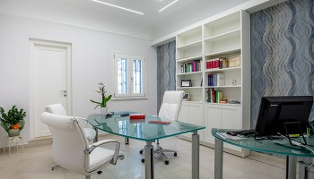 workspace castelli romani