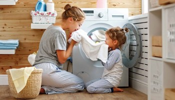 Ècomodo, il 1°sistema per il bucato