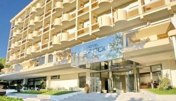 Hotel Mirasole con la sua nuovissima SPA