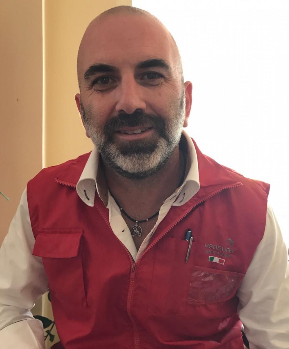 Fabrizio Picchioni