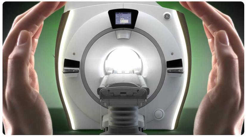 Diagnostica all?avanguardia - La nuova Risonanza magnetica GE Optima ora disponibile a Villa dei Pini