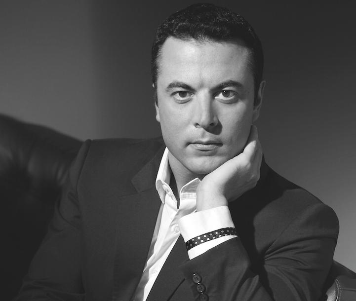 FRANK MERENDA - Autore e divulgatore di Marketing di grande successo