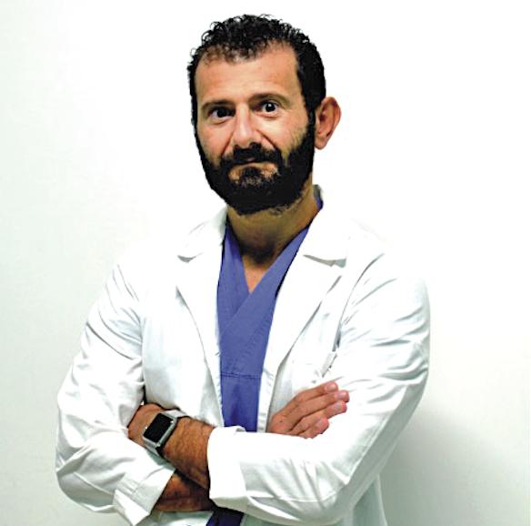 dottor Massimiliano Magni - Fisioterapista Rihabilita