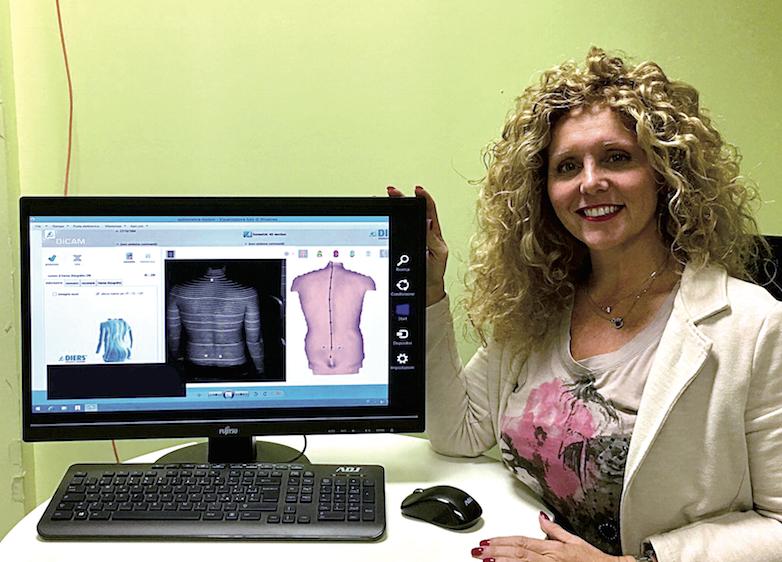 DARIA MIGLIORINI - titolare di Sirio Medical