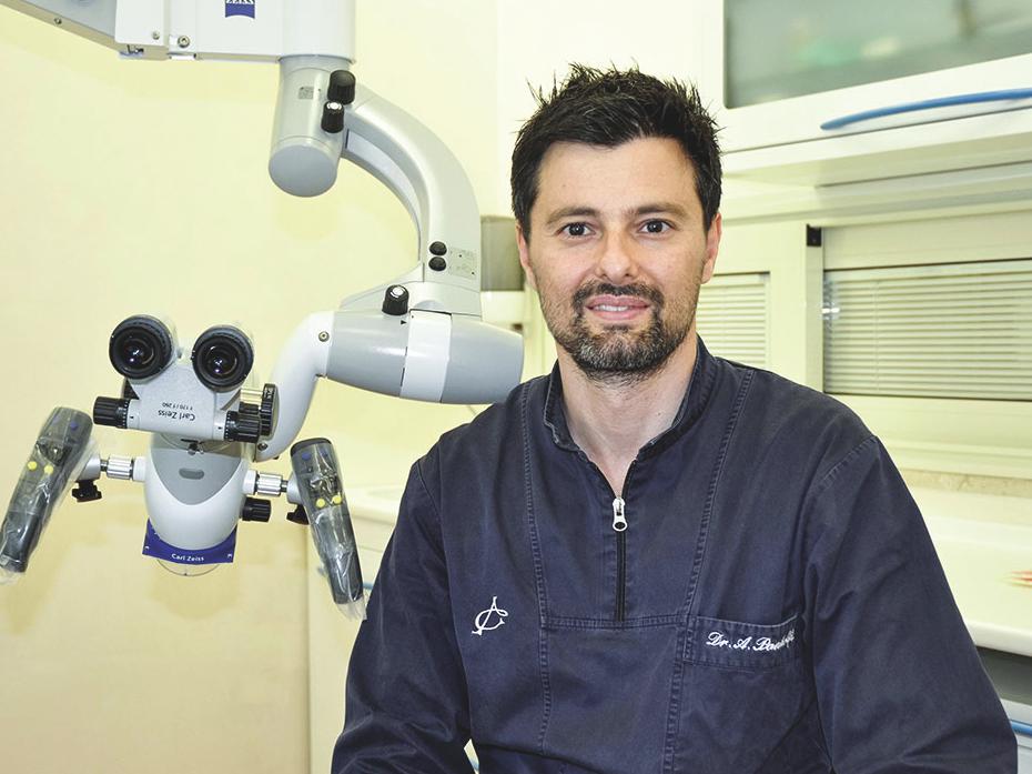 Dr. ANDREA PANDOLFI