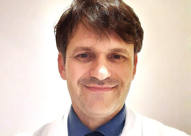 Dott. Stefano Ambrosini Spinella   Medico Agopuntore