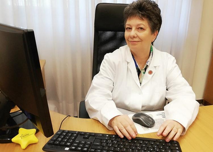 Dott.ssa Giovanna siciliano